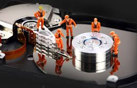 average cost of data recovery services