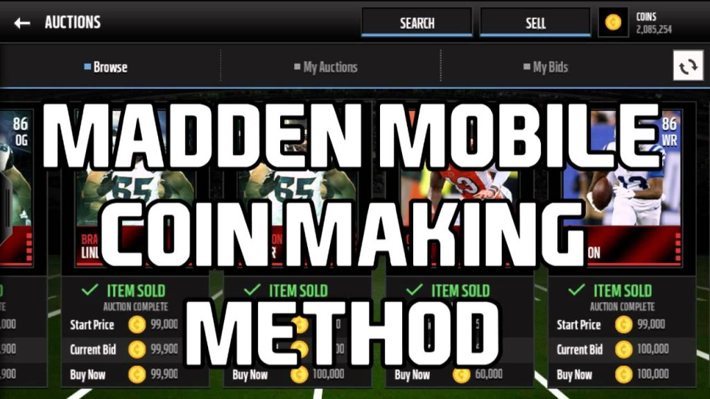 madden mobile hack
