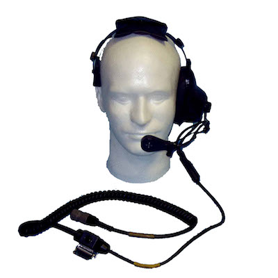 Military Headsets