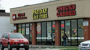 payday loan broker