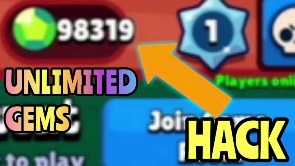 Brawl Stars Hack techniques