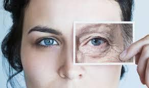 aging Wrinkel