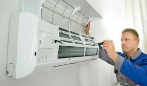 air conditioner service centre