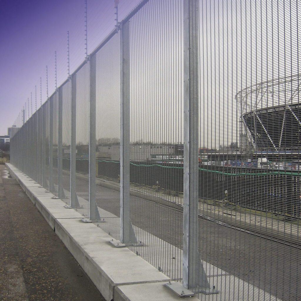 industrial mesh