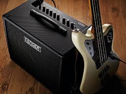acoustic bass amplifier