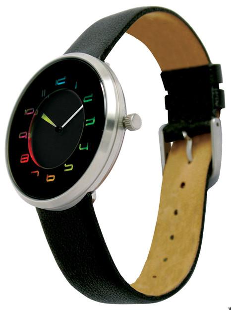 Chroma watches