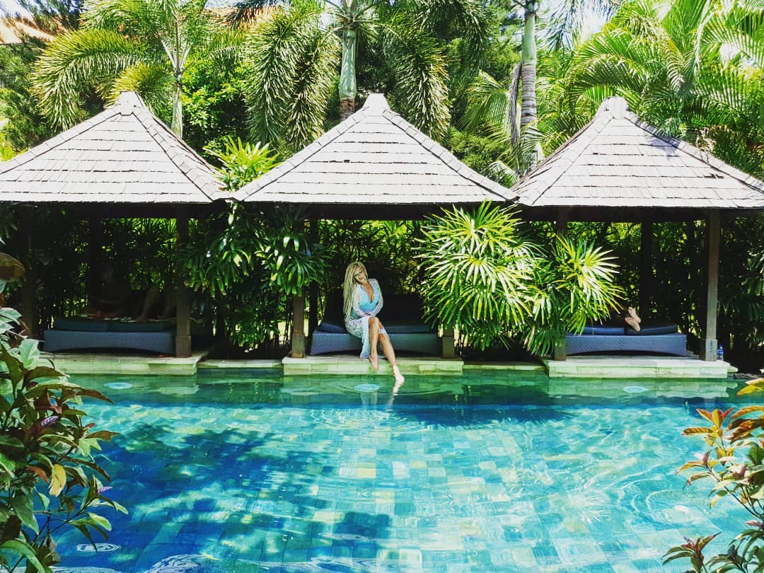 Bali Pool Tiles