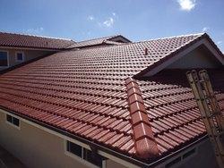 Roof top Floor tiles