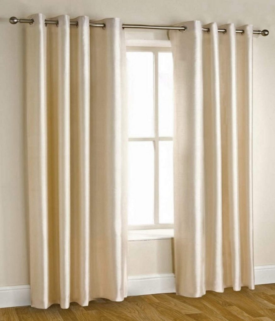 office space curtains